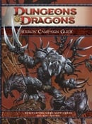 Eberron Campaign Guide (Dungeons & Dragons)