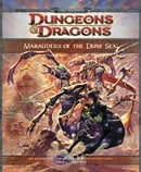 Marauders of the Dune Sea: A 4th Edition D&D Adventure