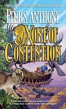 Xone of Contention: A Xanth Novel (Xanth Novels)