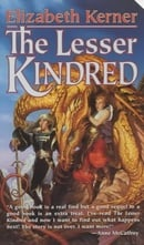 The Lesser Kindred (Tor fantasy)