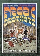 The Complete Fabulous Furry Freak Brothers: Volume 1
