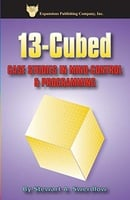 13-Cubed: Case Studies in Mind-Control & Programming
