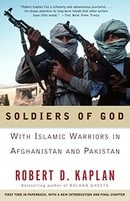 Soldiers of God (Vintage Departures)