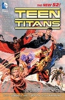 Teen Titans Vol. 1: It
