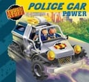 Police Car Power (Tough Stuff)