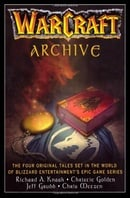 The Warcraft Archive (World of Warcraft)