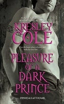 Pleasure of a Dark Prince (Immortals After Dark, Book 9)