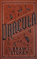 Dracula (Leatherbound)