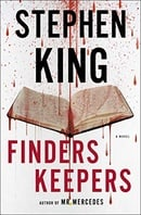 Finders Keepers: A Novel