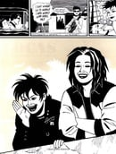 Locas: The Maggie and Hopey Stories: A Love and Rockets Book (Love and Rockets Books)