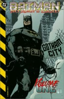 Batman No Mans Land TP Vol 01: Vol 1