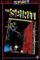 The Spirit - Archives Vol 01 (Spirit Archives)