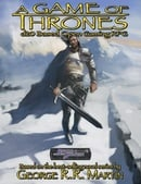 A Game of Thrones: D-20 Based Open Gaming RPG (Sword & Sorcery)