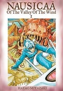 Nausicaa of the Valley of the Wind Volume 1 (Nausicaa of the Valley of the Wind)