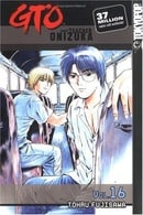 Great Teacher Onizuka, Volume 16