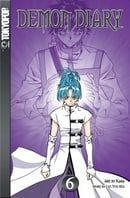 Demon Diary Volume 6