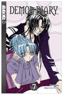 Demon Diary Volume 7: v. 7