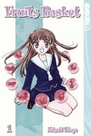 Fruits Basket, Volume 1