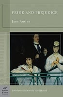 Pride and Prejudice (Barnes & Noble classics)