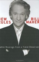 New Rules: Polite Musings from a Timid Observer