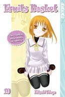 Fruits Basket, Volume 10