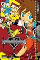 Chain of Memories, Vol. 1: Kingdom Hearts (V. 1)