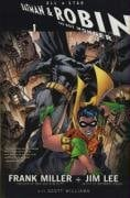 All Star Batman and Robin