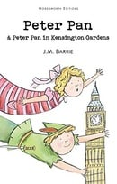 Peter Pan (Wordsworth Classics)