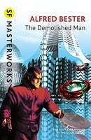 The Demolished Man (S.F. MASTERWORKS)