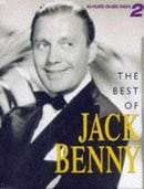The Best of Jack Benny (Golden Days of Radio)