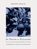 In Youth is Pleasure: & I Left My Grandfather