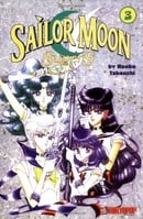 Sailor Moon SuperS #3