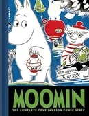 Moomin: The Complete Tove Jansson Comic Strip - Book Three