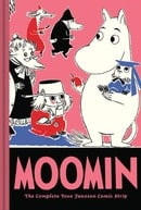 Moomin: The Complete Tove Jansson Comic Strip - Book Five
