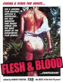 Flesh & Blood: Compendium: Cinema and Video for Adults