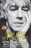 How Very Interesting!: Peter Cook