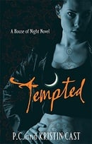 Tempted (House of Night, Book 6)