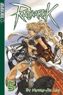 Ragnarok: Twilight of Terror v. 5