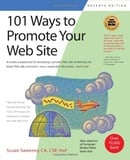 101 Ways to Promote Your Web Site; 7th Edition