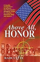 Above All, Honor (Tunnel of Light Trilogy)