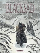 Blacksad, Tome 2 : Artic-Nation