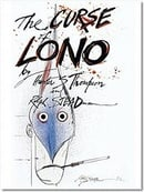The Curse of Lono (Signed Limited Edition)