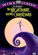 Nightmare Before Christmas   [Region 1] [US Import] [NTSC]