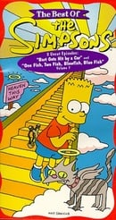 The Best of The Simpsons, Vol. 7 - Bart Gets Hit By a Car/ One Fish, Two Fish, Blowfish, Blue Fish [