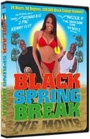 Black Spring Break