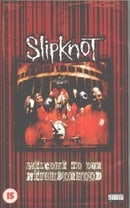 Slipknot - Welcome to Our Neighborhood [VHS]