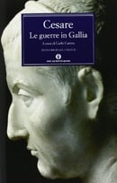 Le guerre in Gallia-De bello gallico