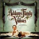 Addams Family Values: The Original Orchestral Score