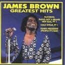 James Brown - Greatest Hits [Polygram]