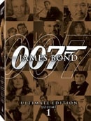 James Bond Ultimate Edition - Vol. 1 (The Man with the Golden Gun / Goldfinger / The World Is Not En
